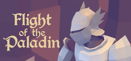 Teaser image for Flight of the Paladin