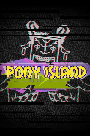 Pony Island poster image on Steam Backlog