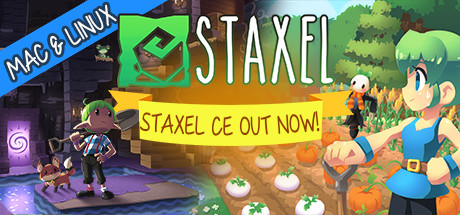 Staxel PC Free Download