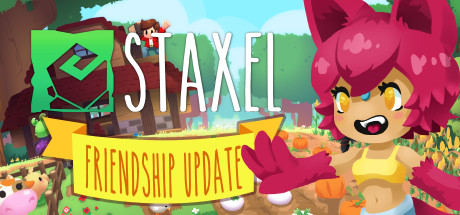 Teaser image for Staxel