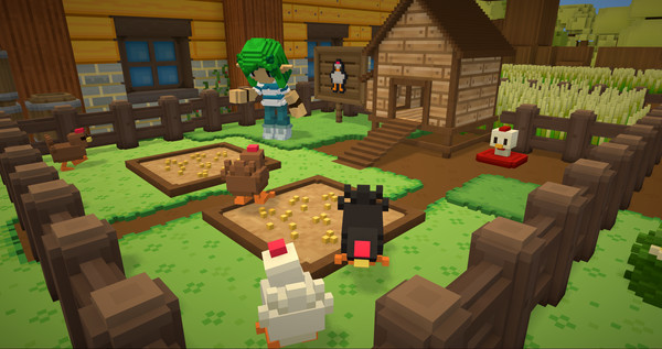 20 Amazing Games like Harvest Moon