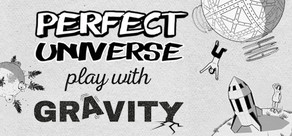 Perfect Universe cover art