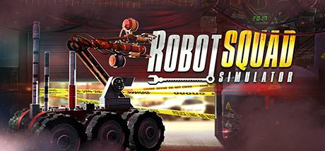 Teaser image for Robot Squad Simulator 2017