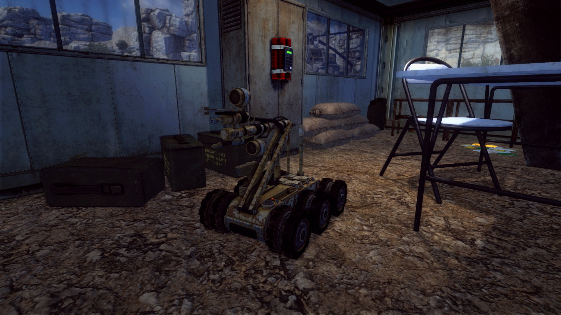 Robot Squad Simulator 2017 Screenshot 2