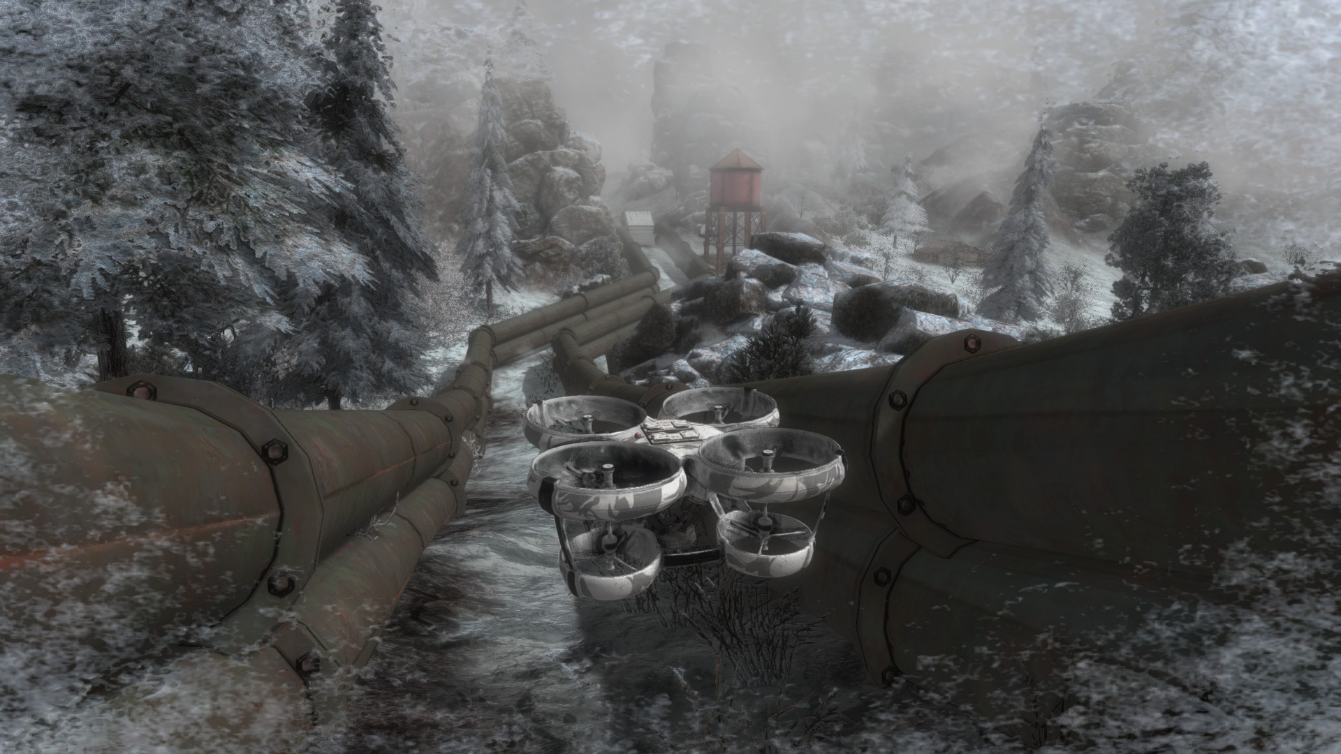 Robot Squad Simulator 2017 Screenshot 3
