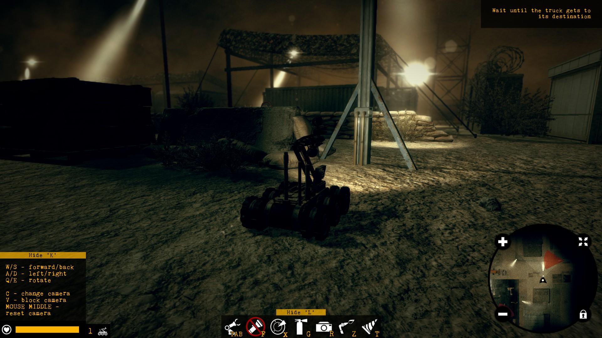Robot Squad Simulator 2017