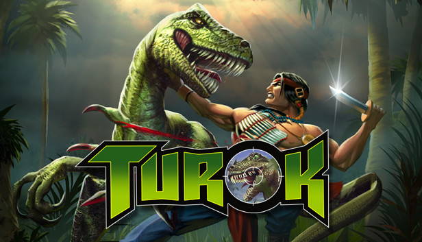 Turok on Steam