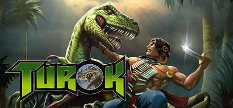 Teaser image for Turok