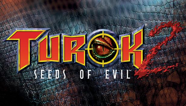 Download Turok 2: Seeds of Evil free download