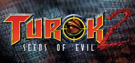 Teaser image for Turok 2: Seeds of Evil