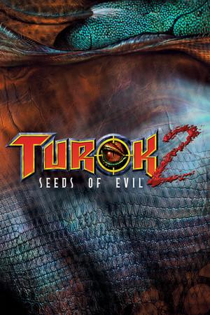 Turok 2: Seeds of Evil poster image on Steam Backlog