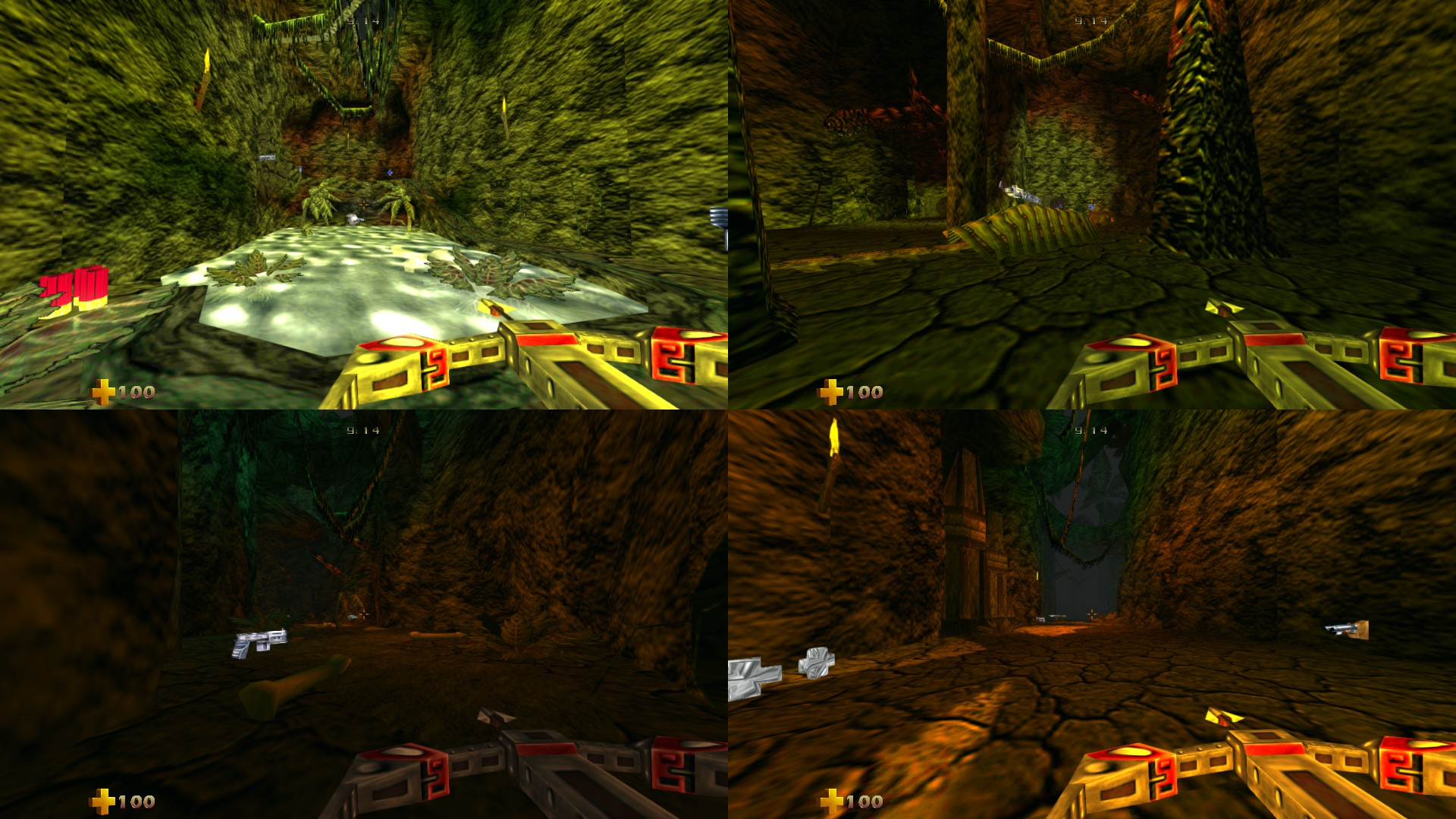 Turok 2: Seeds of Evil Screenshot 3