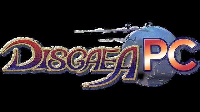 Disgaea PC - Steam Backlog