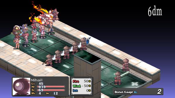 Disgaea PC / 魔界戦記ディスガイア PC Screenshot