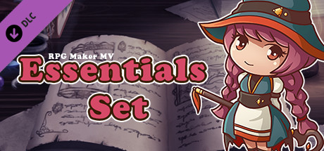 RPG Maker MV - Essentials Set on Steam