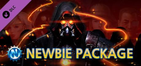 Metal Reaper Online - Newbie Package