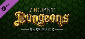 RPG Maker VX Ace - Ancient Dungeons: Base Pack
