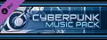 RPG Maker VX Ace - Cyberpunk Music Pack-dlc