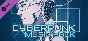 RPG Maker VX Ace - Cyberpunk Music Pack