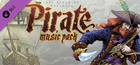 RPG Maker VX Ace - Pirate Music Pack