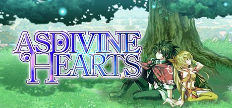 Game Banner Asdivine Hearts