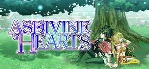 Asdivine Hearts cover art