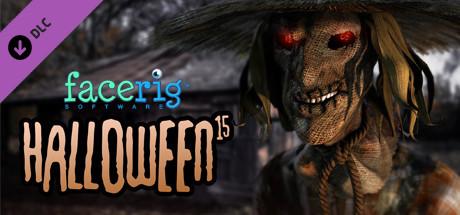 FaceRig Halloween Avatars 2015