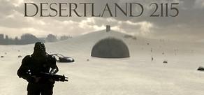 DesertLand 2115 cover art