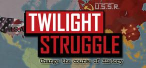 Twilight Struggle cover art
