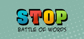 Stop Online - Battle of Words cover art