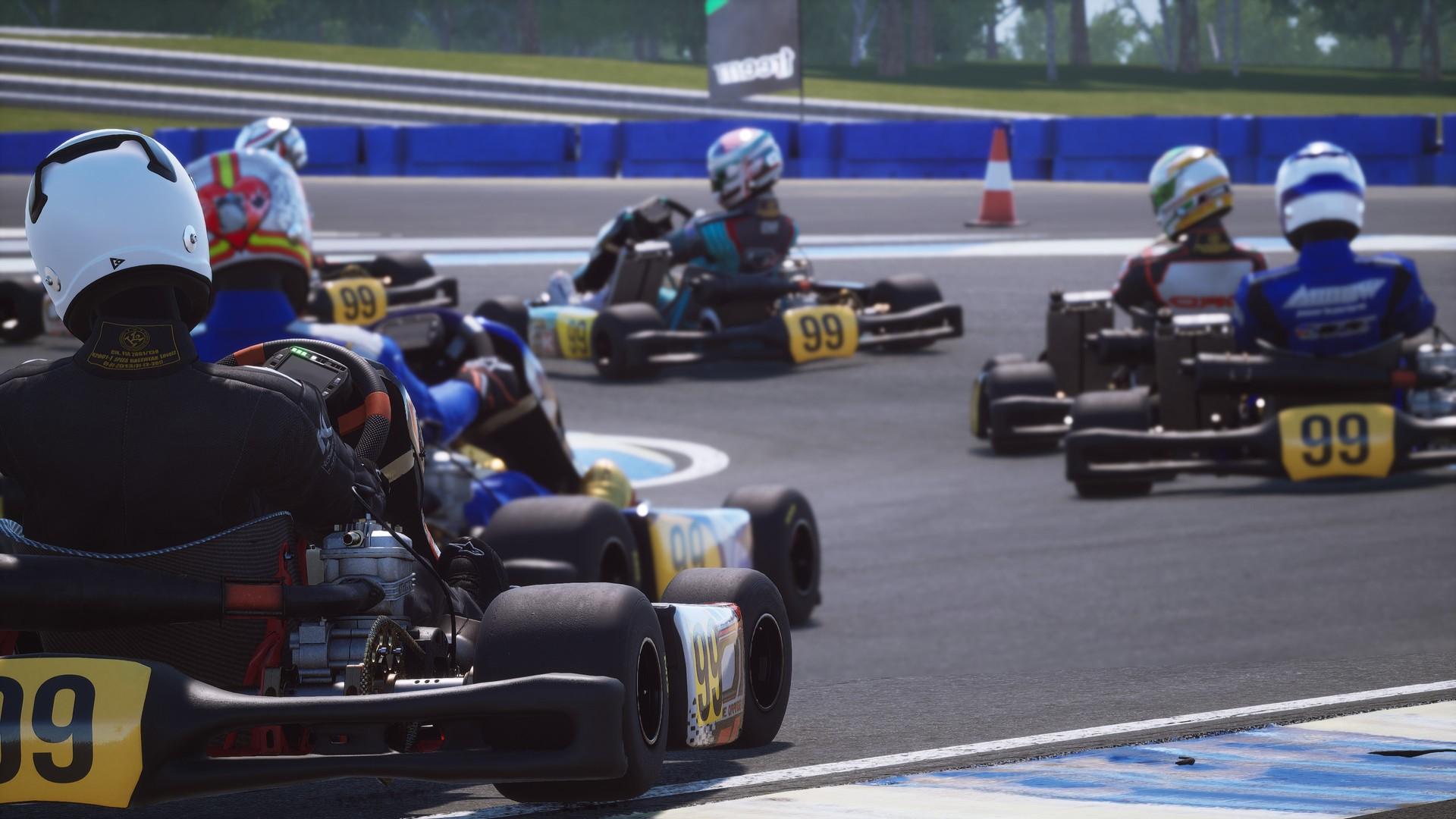 kart racing pro full crack