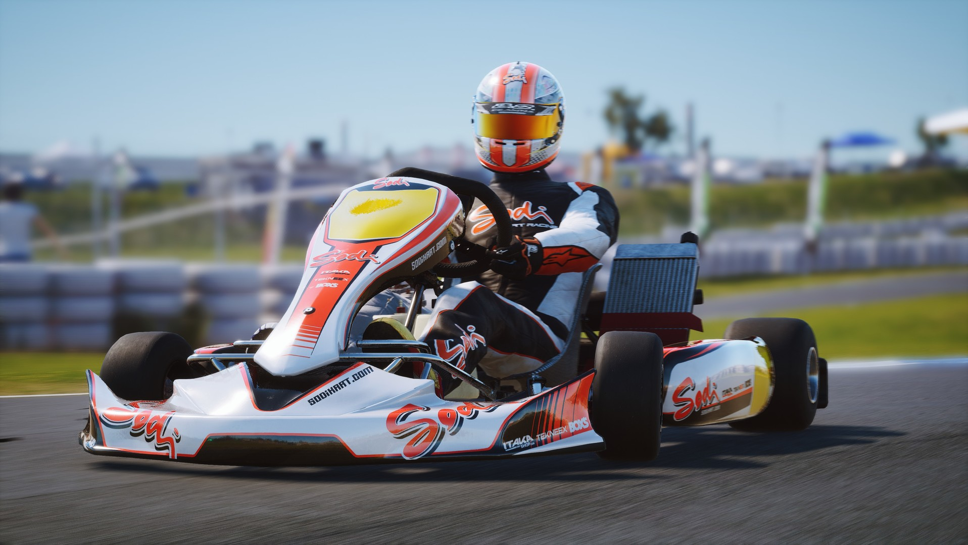 KartKraft Download PC Game