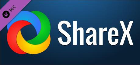 ShareX - Donation #1 on Steam