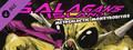 Galagan's Island: Metagalactic Monstrosities-dlc