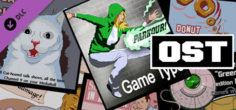 Game Type - Soundtrack on Steam