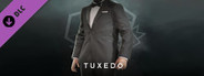 METAL GEAR SOLID V: THE PHANTOM PAIN - Tuxedo