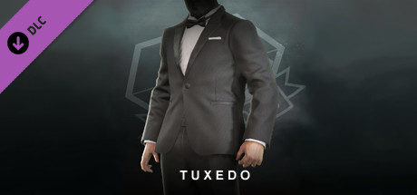 METAL GEAR SOLID V: THE PHANTOM PAIN - Tuxedo on Steam