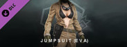 METAL GEAR SOLID V: THE PHANTOM PAIN - Jumpsuit (EVA)
