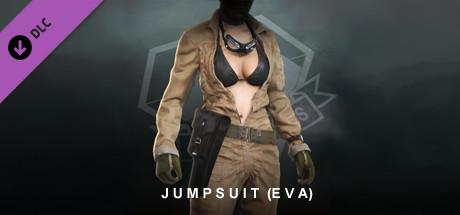 METAL GEAR SOLID V: THE PHANTOM PAIN – Jumpsuit (EVA)