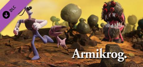 Armikrog Official Soundtrack on Steam