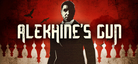 Alekhine's Gun on Steam