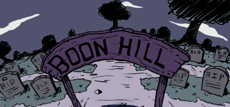 Welcome to Boon Hill