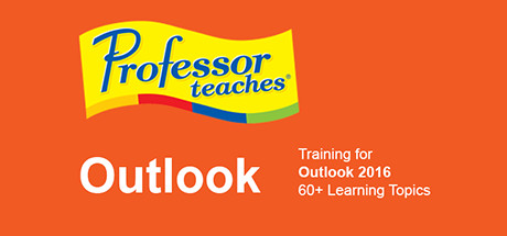Professor Teaches Outlook 2016 on Steam