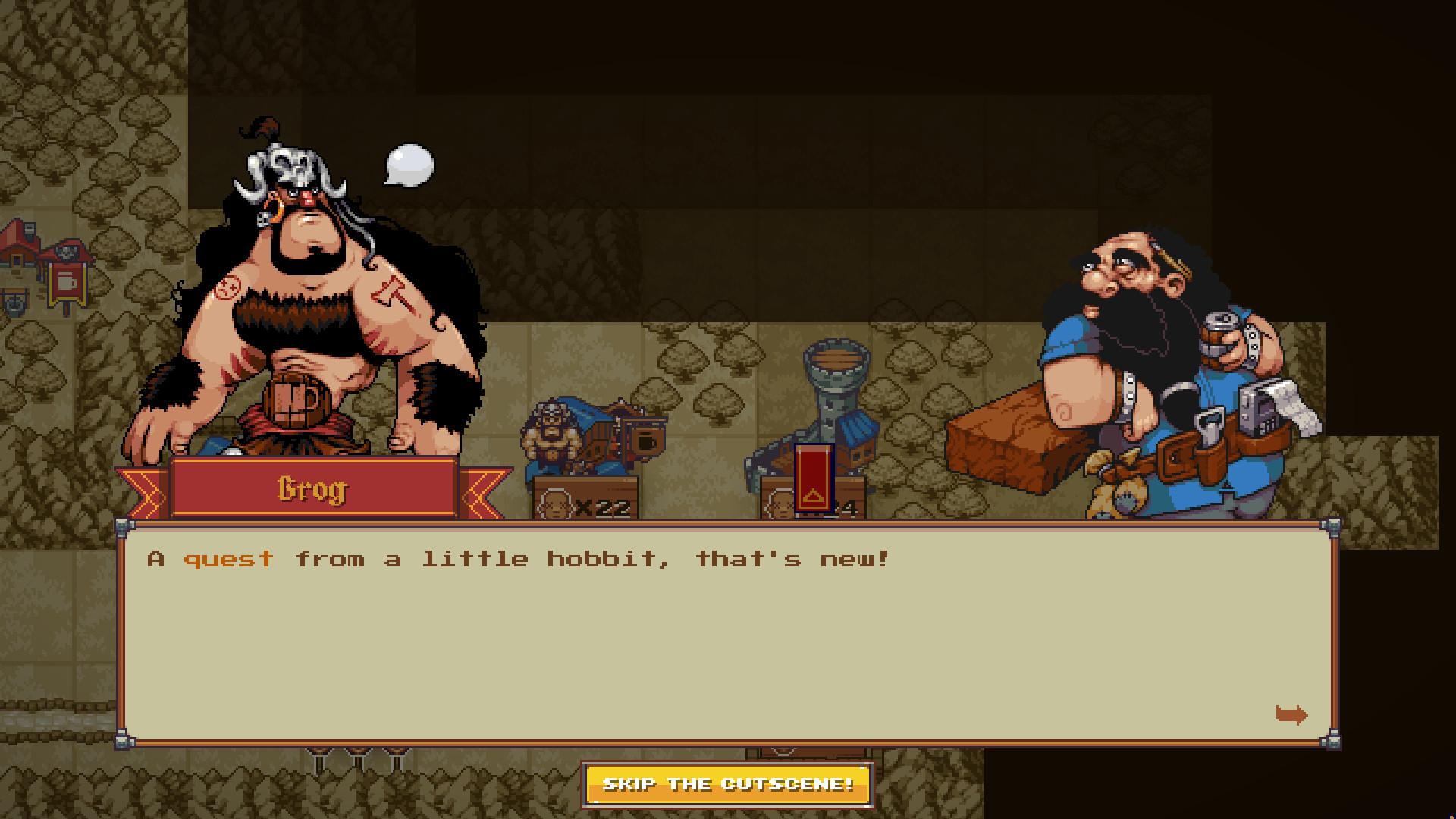 Crush Your Enemies Screenshot 3