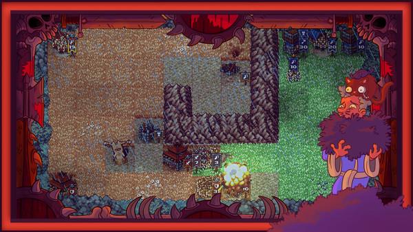 Screenshot of Crush Your Enemies