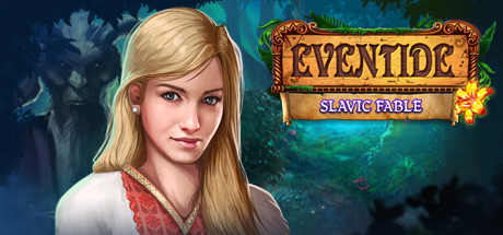 Eventide: Slavic Fable on Steam