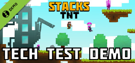Stacks TNT Tech Demo on Steam