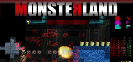 Monsterland on Steam
