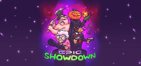 Epic Showdown on Steam