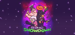 Epic Showdown cover art